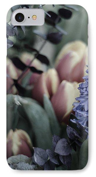 Delicate Springtime IPhone Case