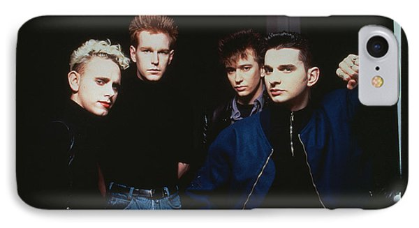 Depeche Mode IPhone Case