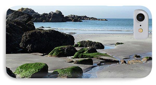 Derrynane Beach IPhone Case
