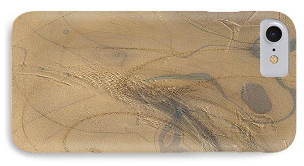 Desert Aquarium IPhone Case