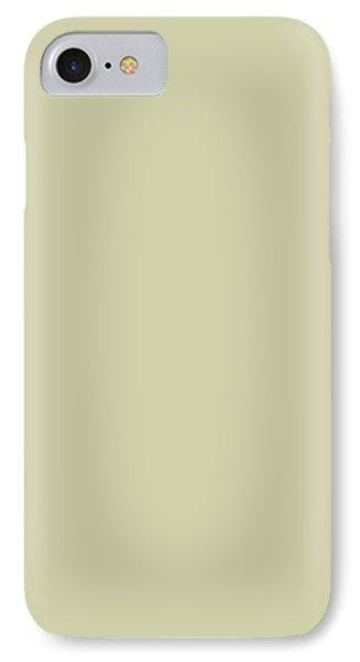 Desert Horizon Vertical IPhone Case