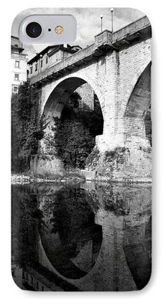 Devil's Bridge IPhone Case