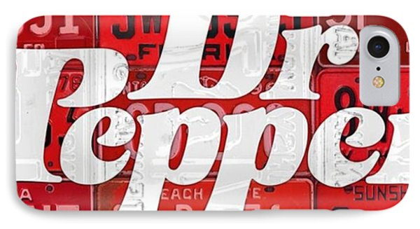 Did You Know #drpepper Was Created And IPhone Case