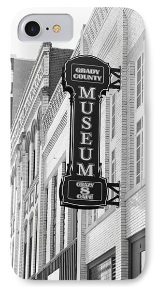Dixie Building U.s.a. IPhone Case