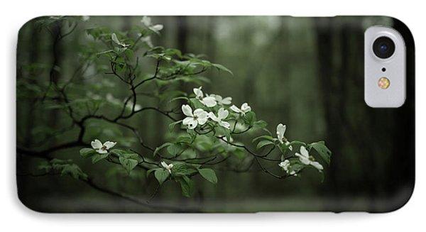 Dogwood Branch IPhone Case