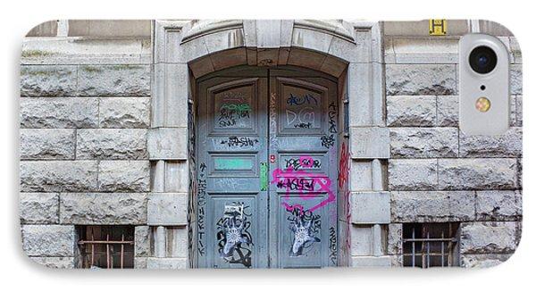 Doors IPhone Case