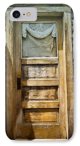 Doors Of St Elmo I IPhone Case