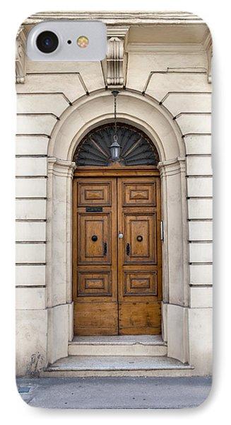 Doors Of The World 4 IPhone Case