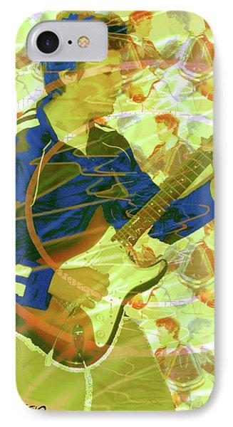 Dr. Guitar IPhone Case