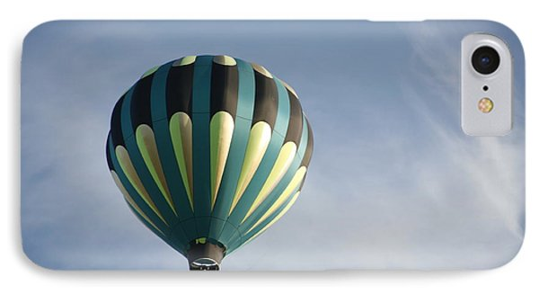 Dragon Cloud With Balloon IPhone Case