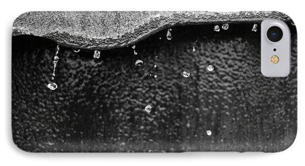 Dripity Split IPhone Case