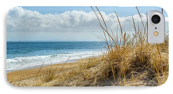 Dunes At Plum Island IPhone Case