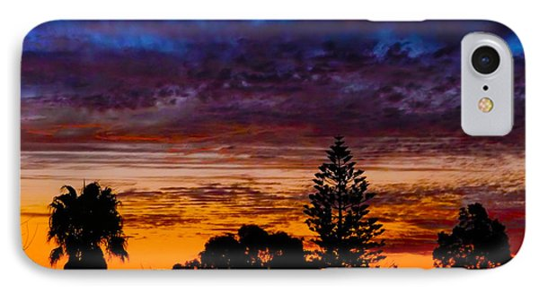 IPhone Case featuring the photograph Dusky by Mark Blauhoefer