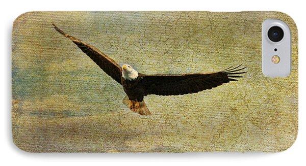 Eagle Medicine IPhone Case