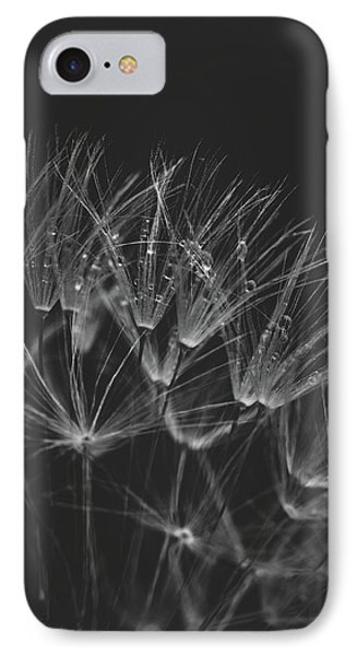 Early Morning Rituals IPhone Case
