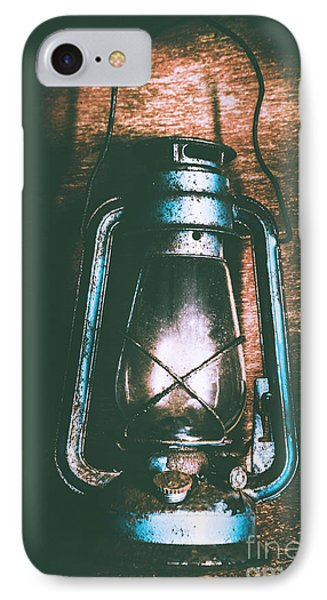 Early Settler Still Life IPhone Case