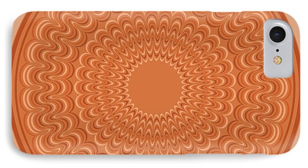 Earthenware Plate IPhone Case