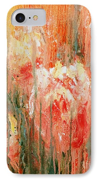 Efflorescence IPhone Case