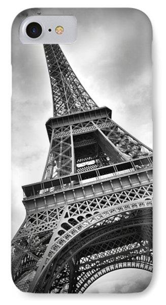 Eiffel Tower Dynamic IPhone Case