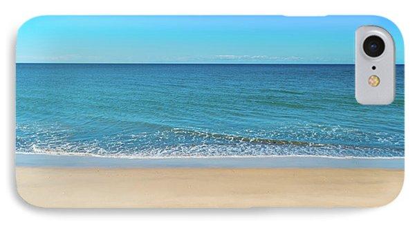 Empty Beach IPhone Case