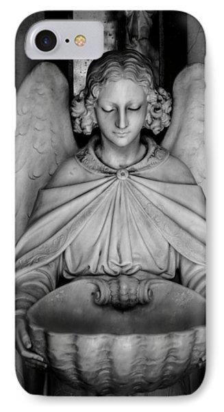 Entrance Angel IPhone Case