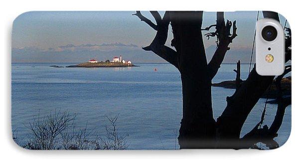 Entrance Island, Bc IPhone Case