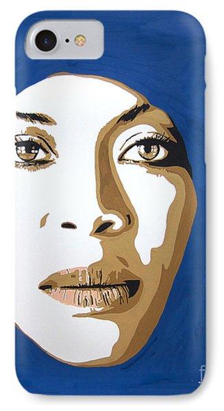 Erykah Badu. Mama's Gun. IPhone Case