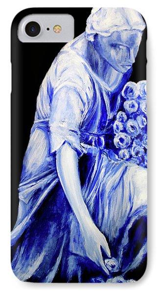 Eternal Peace IPhone Case