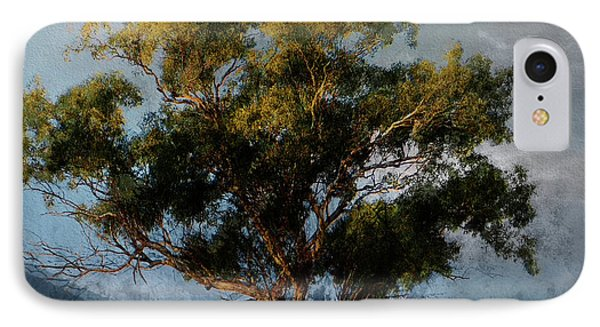 Eucalyptus IPhone Case