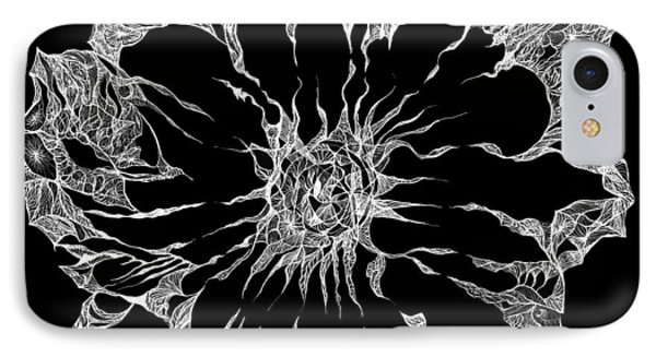Expanded Consciousness IPhone Case