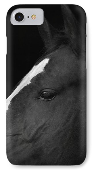Eye Of The Soul... IPhone Case