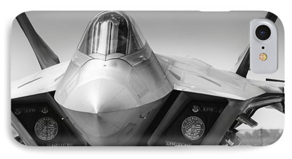 F22 Raptor IPhone Case