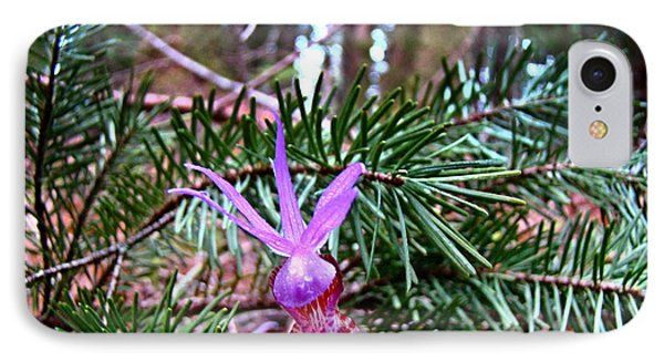 Fairy Slipper  IPhone Case