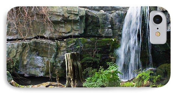 Fairy Waterfall IPhone Case