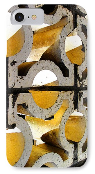 Human Fences IPhone Case