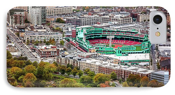 Fenway Park  Boston Red Sox IPhone Case