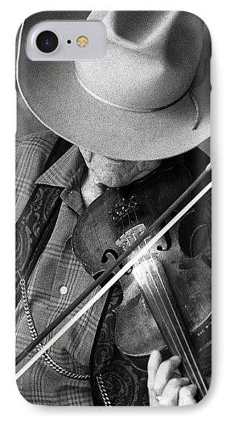 Fiddler #1 IPhone Case