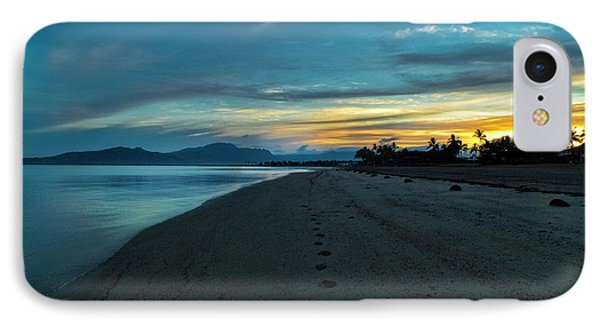 Fiji Dawn IPhone Case