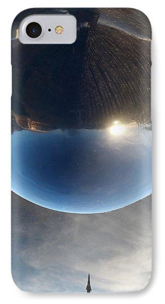 Final Frontier IPhone Case