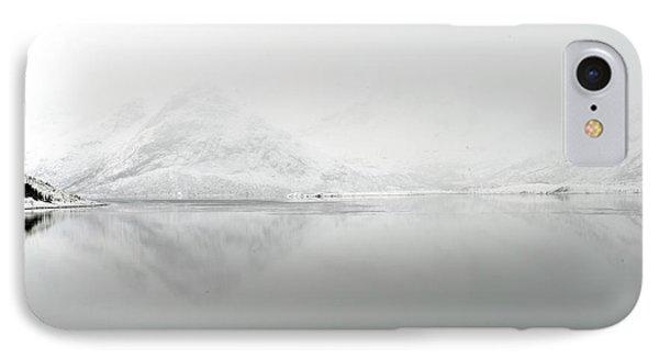 Fine Art Landscape 2 IPhone Case
