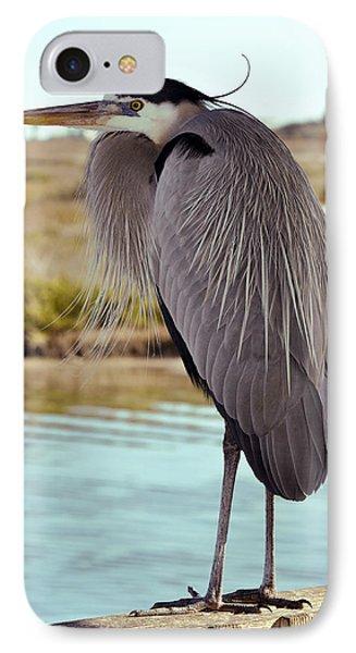 Fishing Buddy IPhone Case