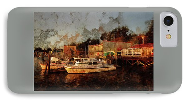 Fishing Trips Daily IPhone Case