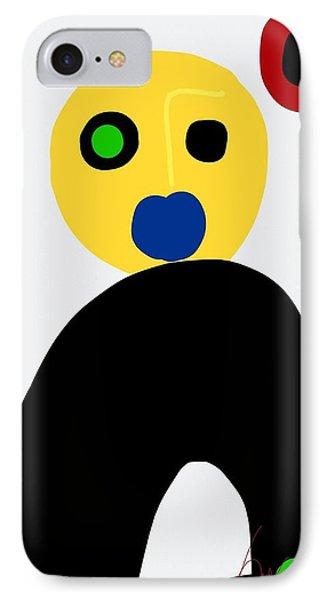 Flabulous IPhone Case