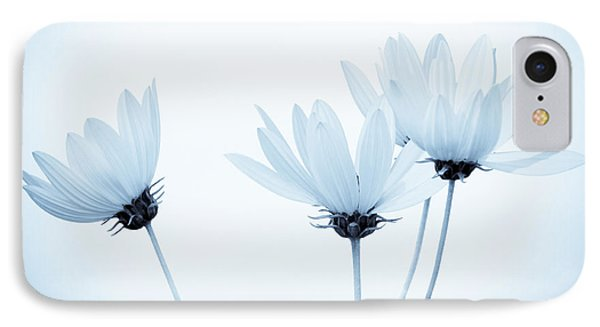 Floral Elegance IPhone Case