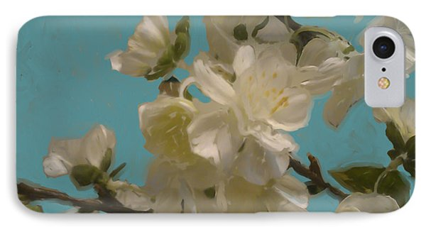 Floral10 IPhone Case