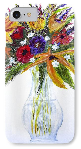Flowers For An Occasion IPhone Case