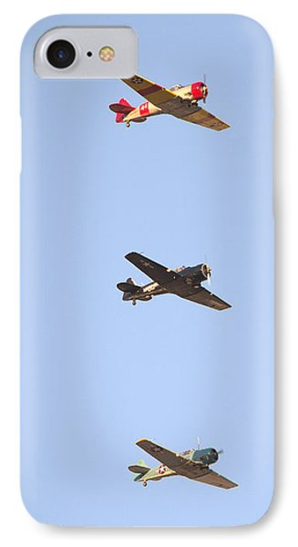 Fly Boys IPhone Case