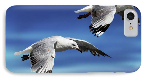 Flying High 0064 IPhone Case