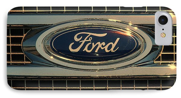 Ford IPhone Case