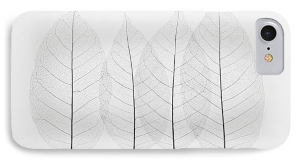 Four Leafs IPhone Case